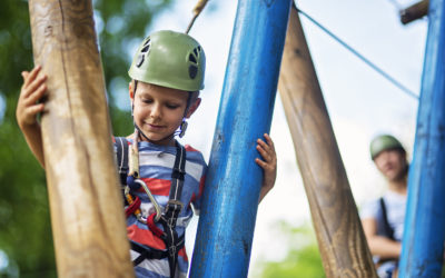Planning Your Child's Summer Camp Adventure